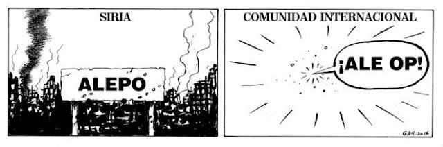 Humor en cápsulas. Para hoy jueves, 15 de diciembre de 2016