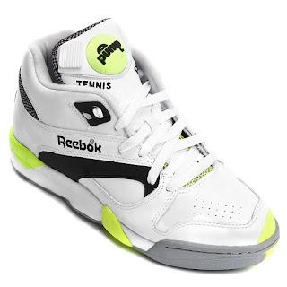 Tênis Reebok Court