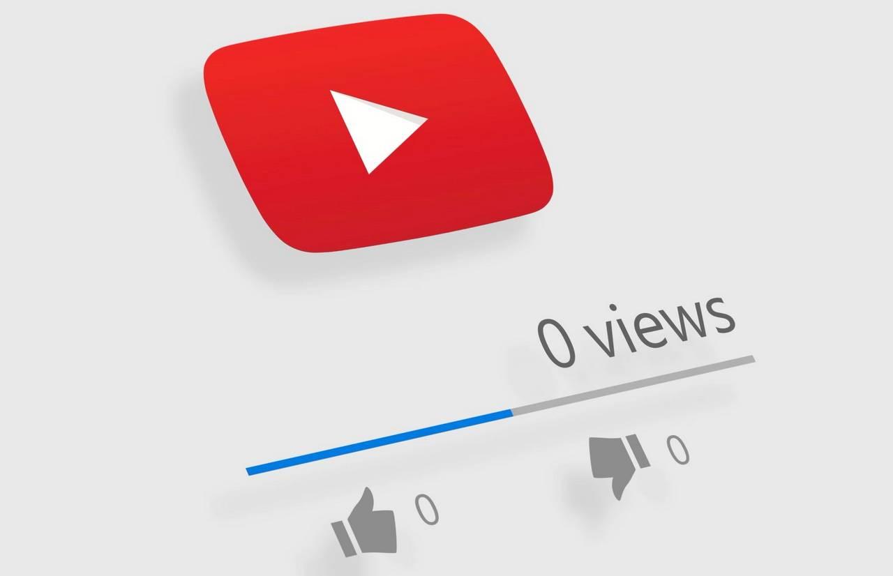 Cara Menyembunyikan Jumlah Like dan Dislike Video YouTube (freewaysocial.com)