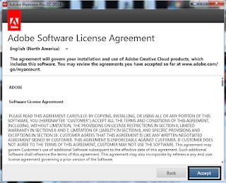 Adobe Premier Pro CC 2014