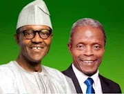 Buhari And Osinbajo Declare Their Assets