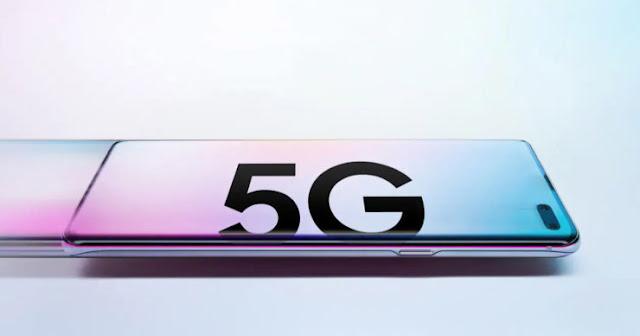 شركة TSMC تتوقع نمو كبير في مبيعات هواتف الجيل الخامس