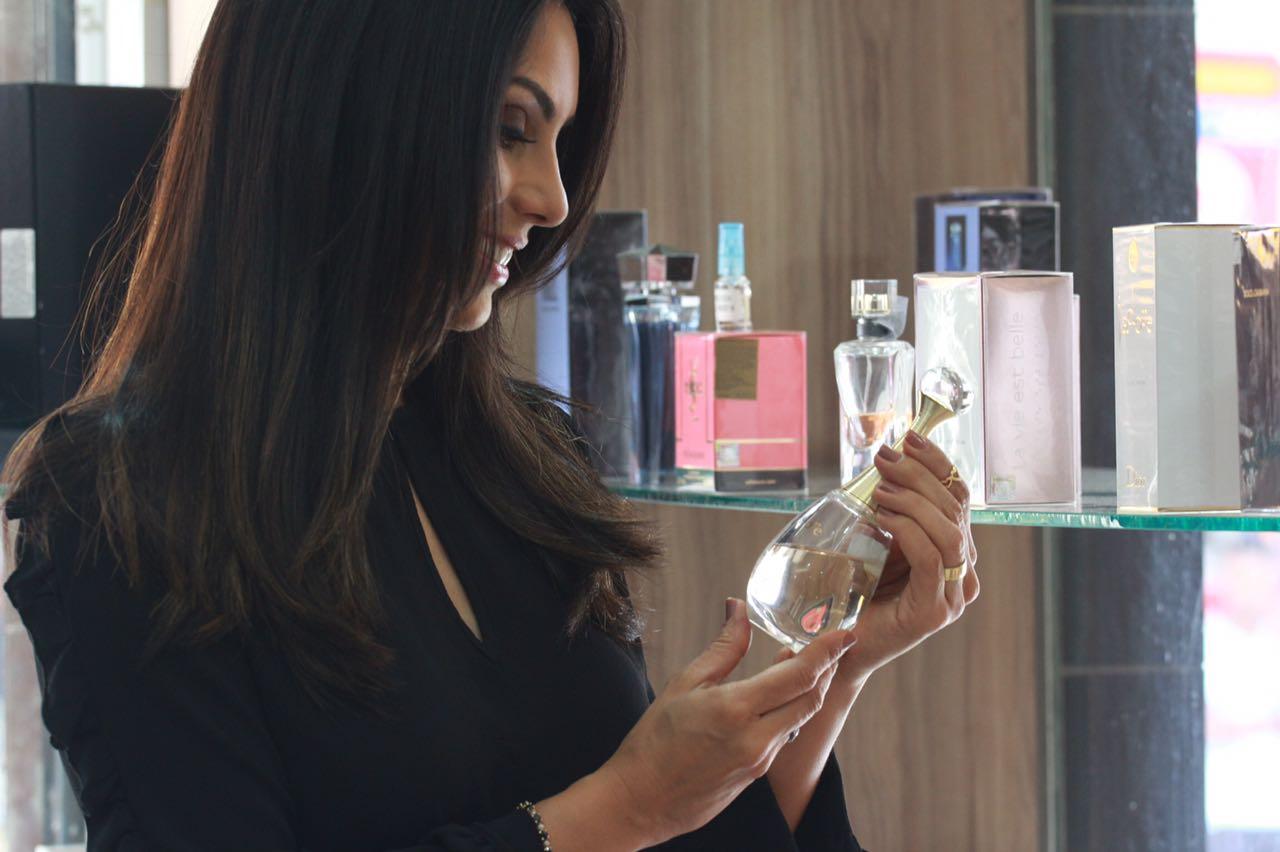Perfumes fazem parte da nossa história e contam muito sobre quem somos. Quer saber mais sobre o mundo das fragrâncias?