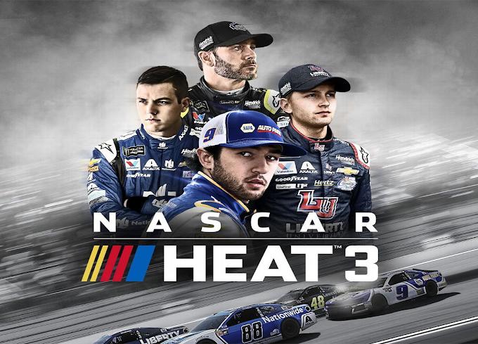 Nascar Heat 3 İndir