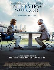 pelicula Entrevista con Dios