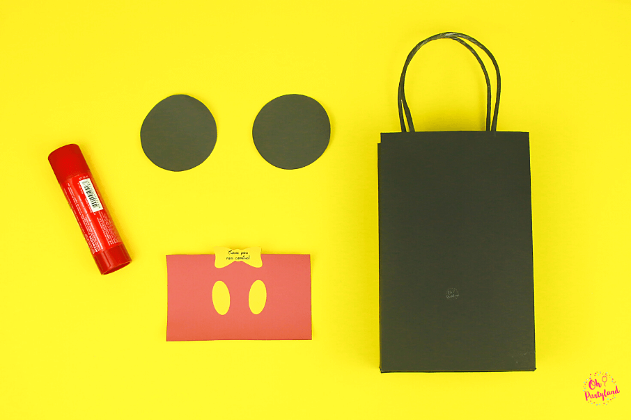 how-to-make-mickey-mouse-favor-bags