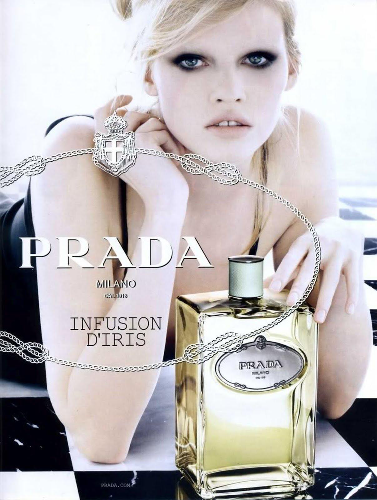 From Pyrgos Infusion Diris Eau De Parfum Prada