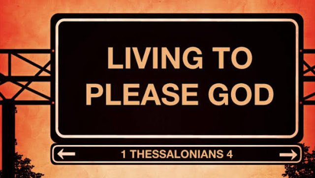 Seeds of Destiny 27 August 2020 - Living to Please God