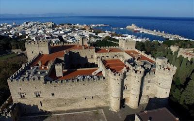 Ρόδος: Αξιοποίηση ακινήτων του Ταμείου Αρχαιολογικών Πόρων στη Μεσαιωνική πόλη