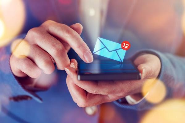 Tipos de Emails que tus clientes estarán encantados de recibir