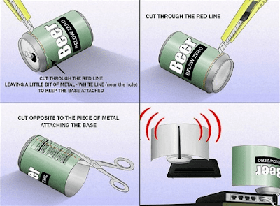 (Tips) Cara Meningkatkan Signal Wi-Fi Android dan Laptop