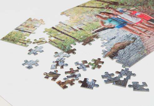 Foto puzzle z własnych zdjęć