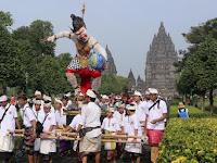 Perhimpunan Pemuda Hindu Indonesia Menolak Dream Theater Manggung di Candi Prambanan