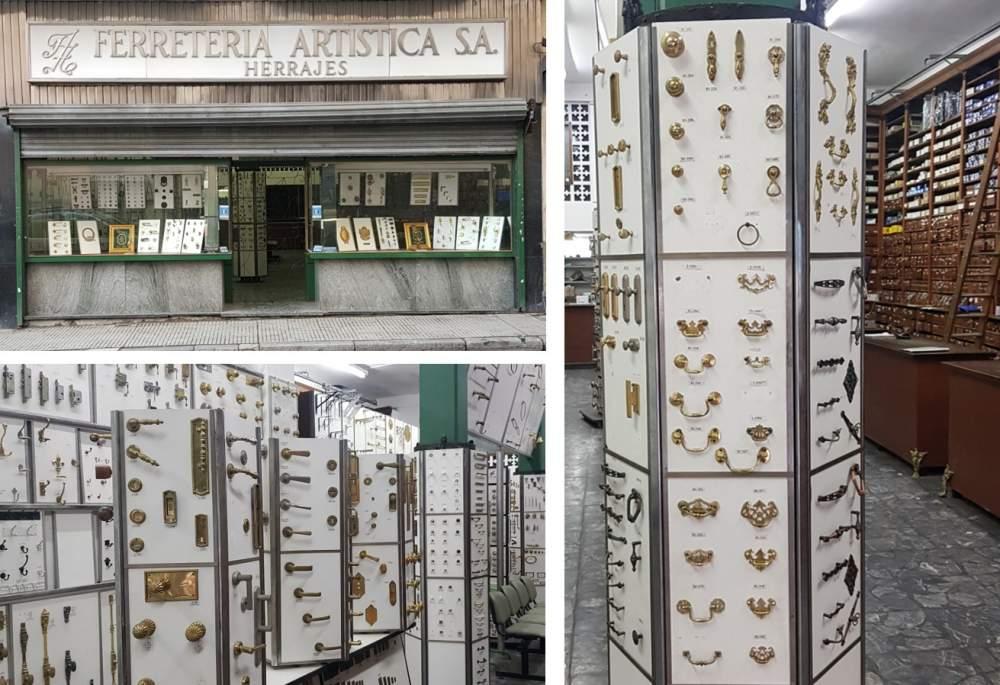 Ferreteria Artesenal