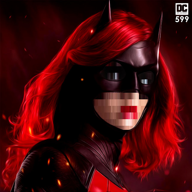 Batwoman Season 1 Review DC on SCREEN