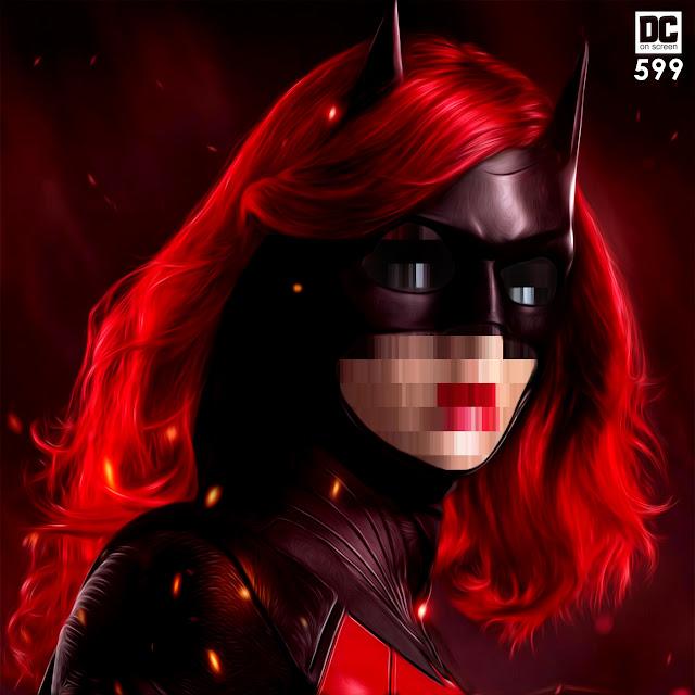 Batwoman Season 1 Review DC on SCREEN