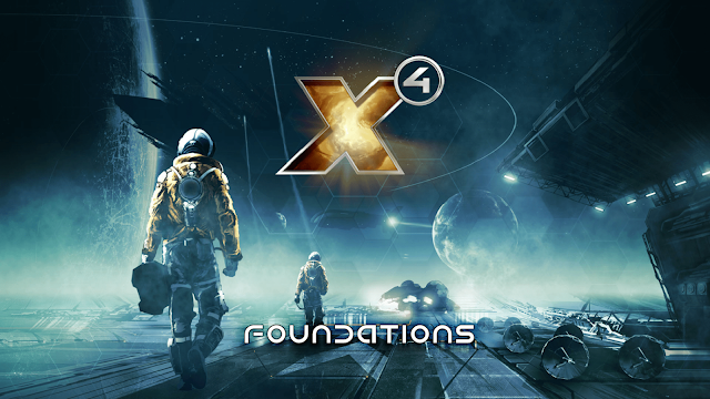 X4 Foundations V1.10  - CODEX