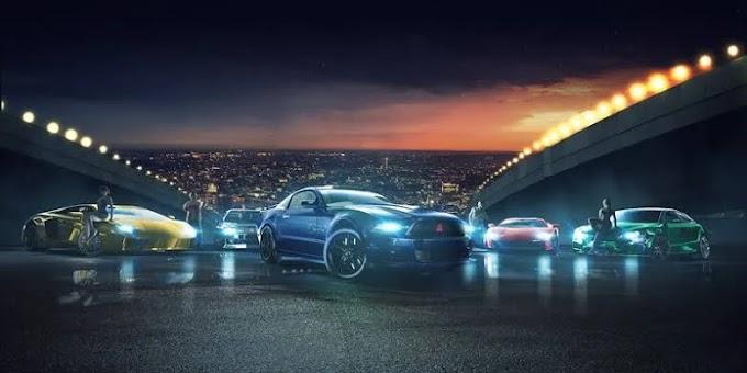 5 Game Drag Racing Terbaik di Windows Store