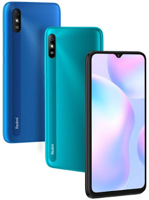 Redmi 9i Launched With 6.53inch Display, 128GB ROM, 5000mAh Battery & More