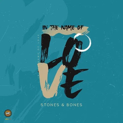Stones & Bones - Edge of the Earth (Soulful Mix) Feat. Anduze