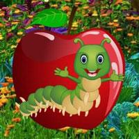 G2R Caterpillar Horticulture Escape