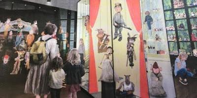 Μουσείο Παιχνιδιού με 50.000 παιχνίδια από τον 17ο αιώνα στη Θεσσαλονίκη