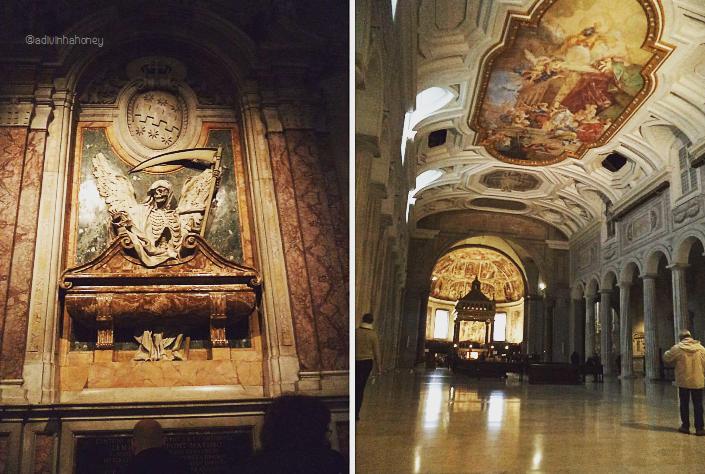 Igreja San Pietro in Vincoli