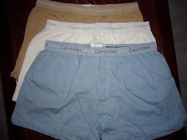 6. Underwear
