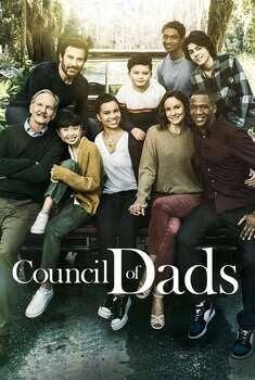 Council of Dads 1ª Temporada Torrent - WEB-DL 1080p Dual Áudio