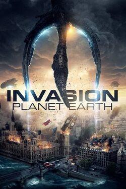 Invasão do Planeta Terra Torrent Thumb
