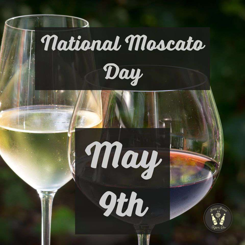 National Moscato Day Wishes for Instagram
