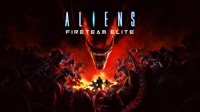 aliens fireteam elite release pc ps4 ps5 xb1 xsx 2021 multiplayer third-person shooter cold iron studio Disney 20th century fox focus home interactive