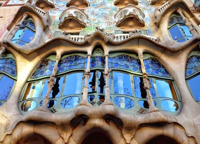 que cosas hacer en Barcelona