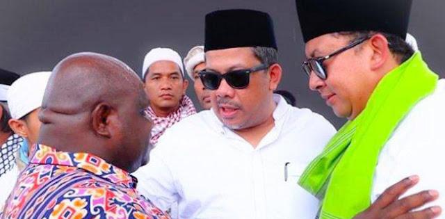 Pigai Tanggapi Pernyataan Puan: Bro Fadli Zon, Harapanmu Jadi Presiden Sudah Ditutup