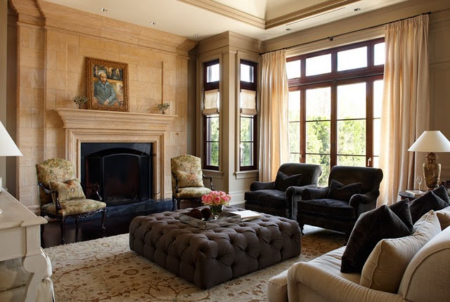 enchanting home staging small living rooms   Living rooms to lust after! - The Enchanted Home