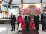 4 Wakil Rektor Unika Santo Thomas Medan Dilantik