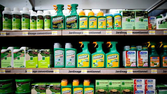 Rebajan 23 veces la multa a Bayer por haber provocado un cáncer con un herbicida de Monsanto