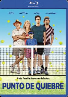 Punto De Quiebre (2014) DVDRip Latino