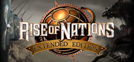 تحميل لعبة صعود الامم الجزء الأول - Rise Of Nations