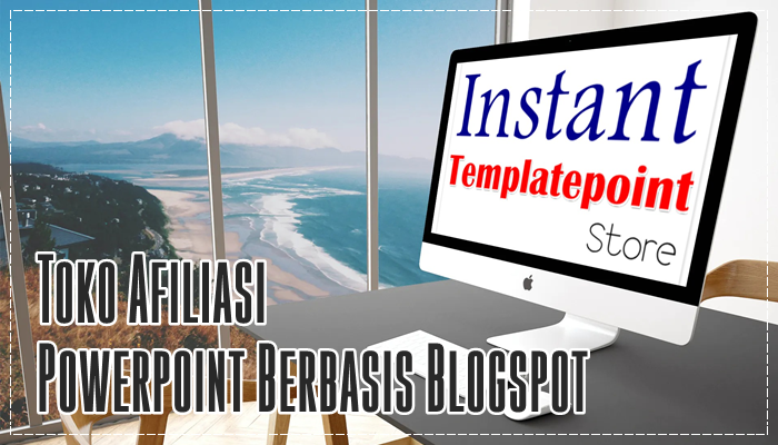 Instant Templatepoint Store
