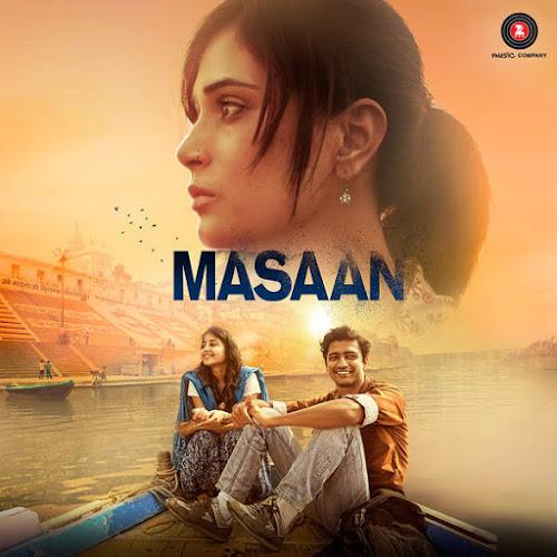 Masaan (2015) Movie Poster