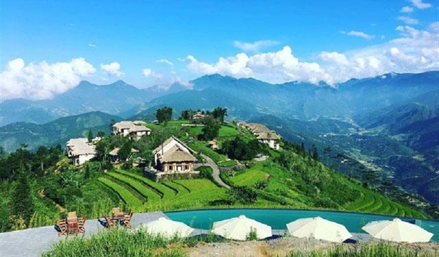 Combo du lịch nghĩ dưỡng khách sạn resort 2020 siêu giảm giá