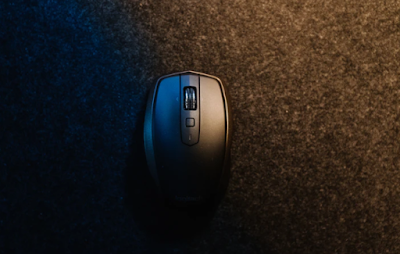 Xiaomi Bluetooth Mouse Review