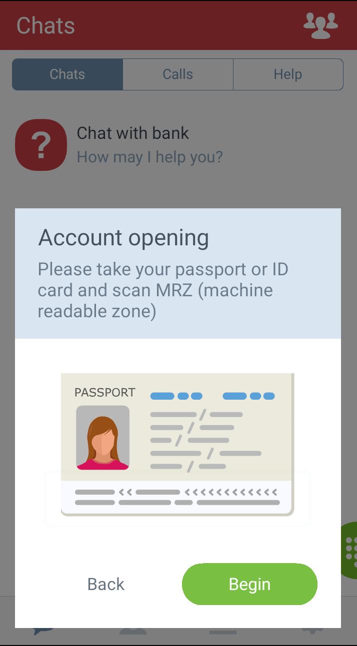 foto pasaporte dukascopy