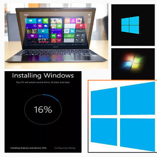 Operating Systems for Windows
