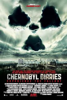 Chernobyl Diaries (2012) เชอร์โนบิลเมืองร้าง มหันตภัยหลอน