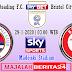 Prediksi Reading vs Bristol City — 29 Januari 2020