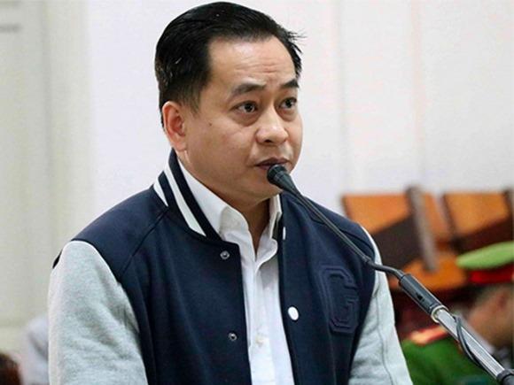 Tài sản của Vũ 'nhôm' tại Đà Nẵng tiếp tục bị thu hồi