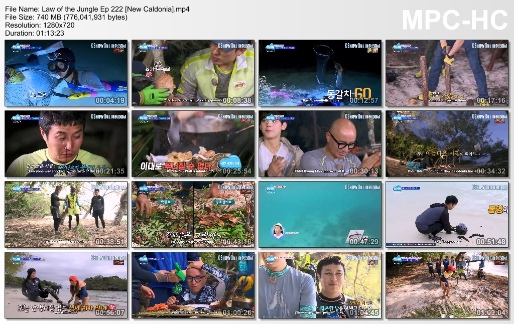 Law of jungle eng sub episode 1 : Jungle book 2 full movie