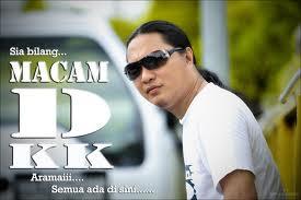 Malaysian Hollywood 2.0: Macam di KK, Janyrwine J Lusin mencetus fenomena  baru muzik Sabah dan Malaysia
